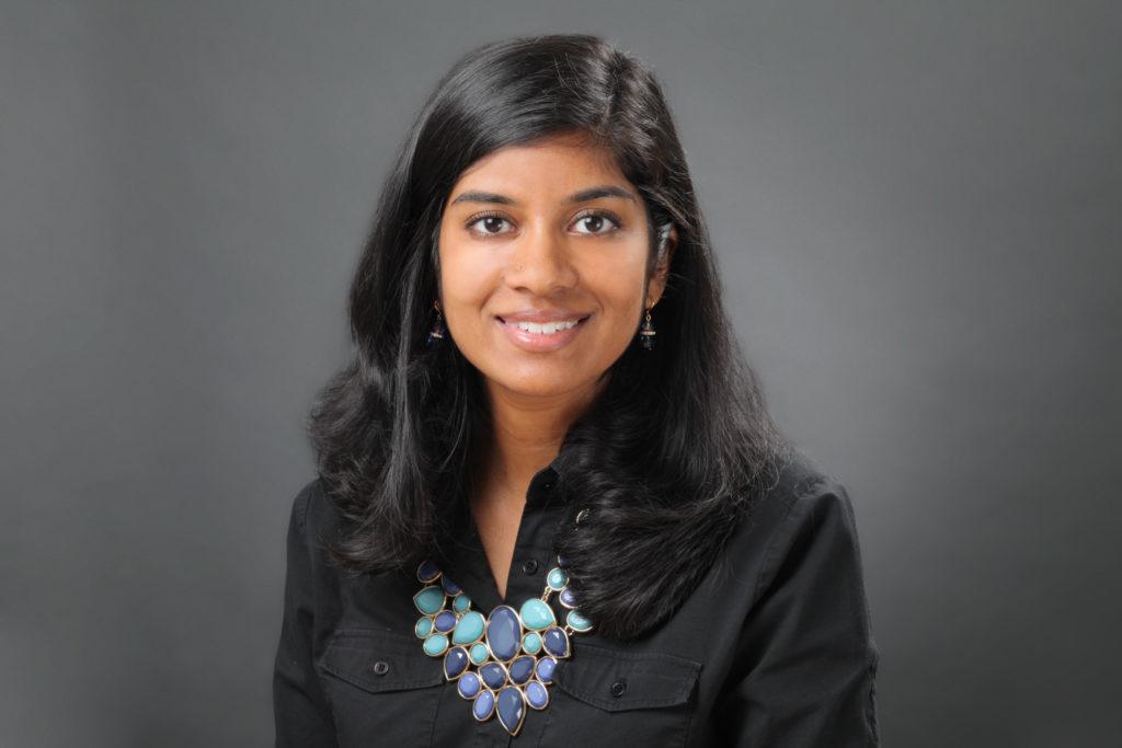 Dr. Monica Khan