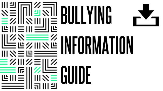 bullying information